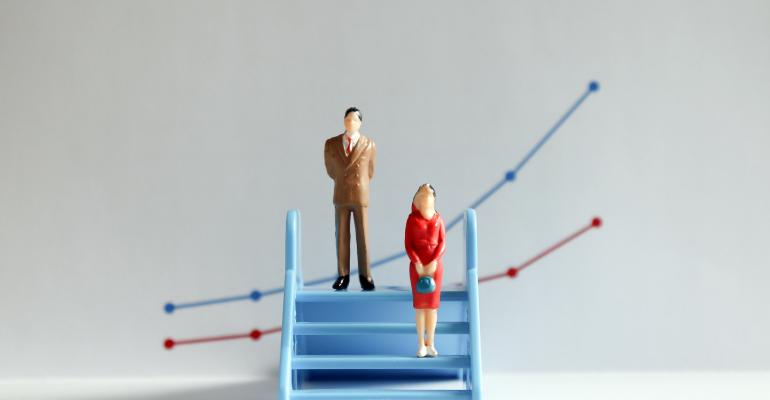 Medtech gender gap