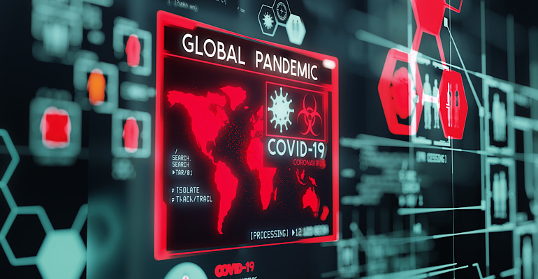 Multi-Site Study Tracks Immune Response of COVID-19 Patients