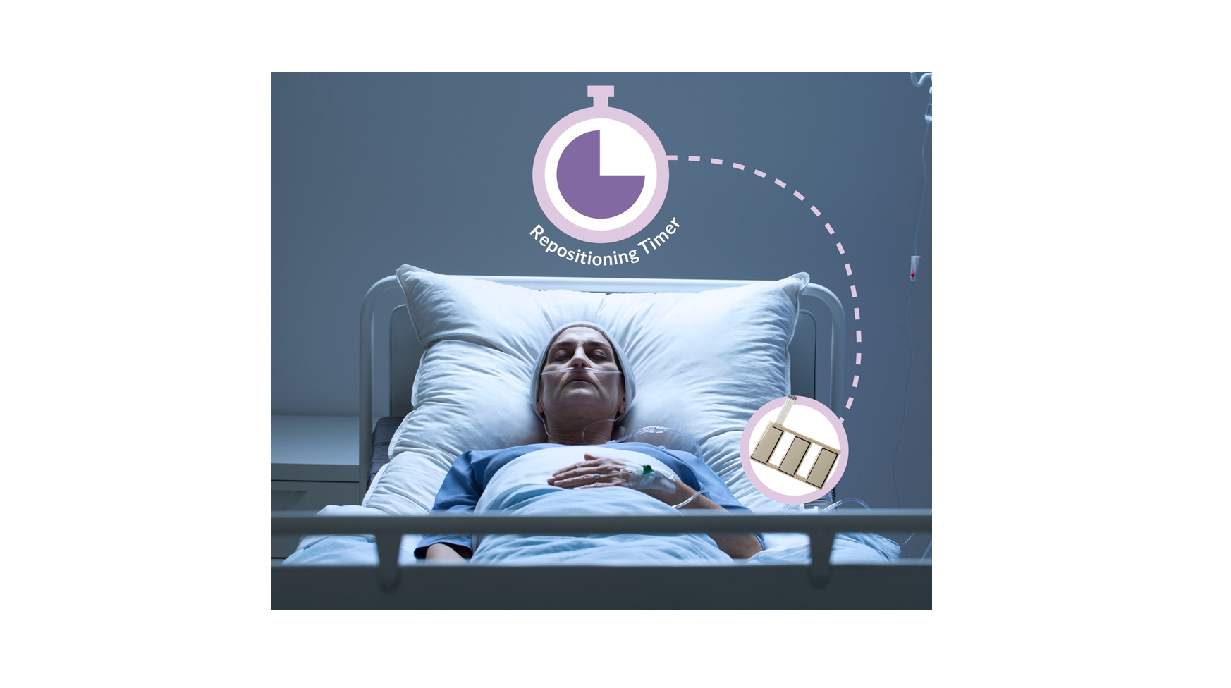 Driving Medical IoT Concepts with Force-Sensitive Resistor
