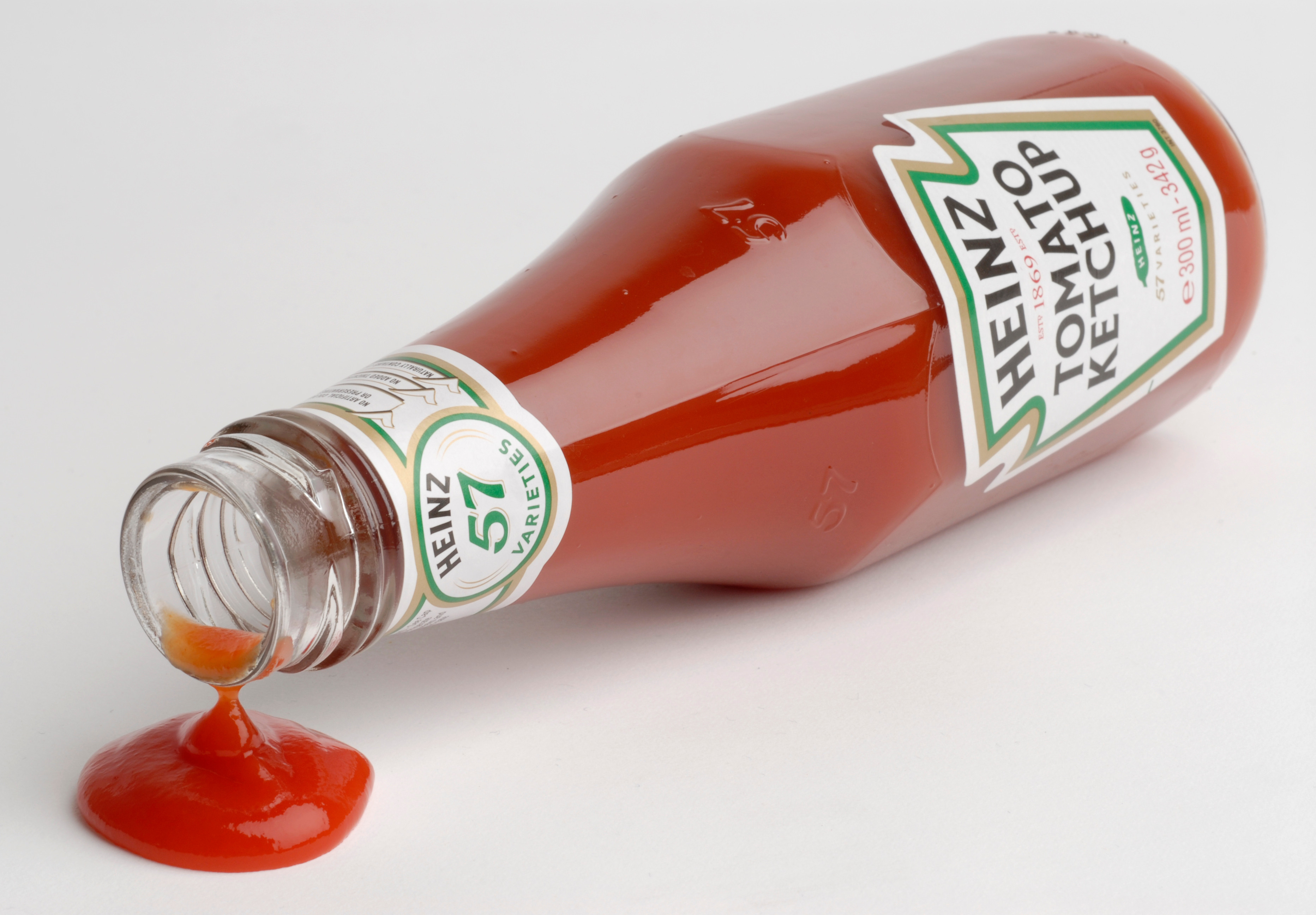 What Medical Device Designers Can Learn from a Heinz Ketchup Bottle |  mddionline.com