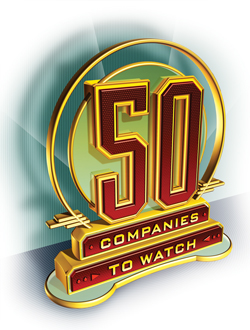 50 Companies to Watch | MDDI Online