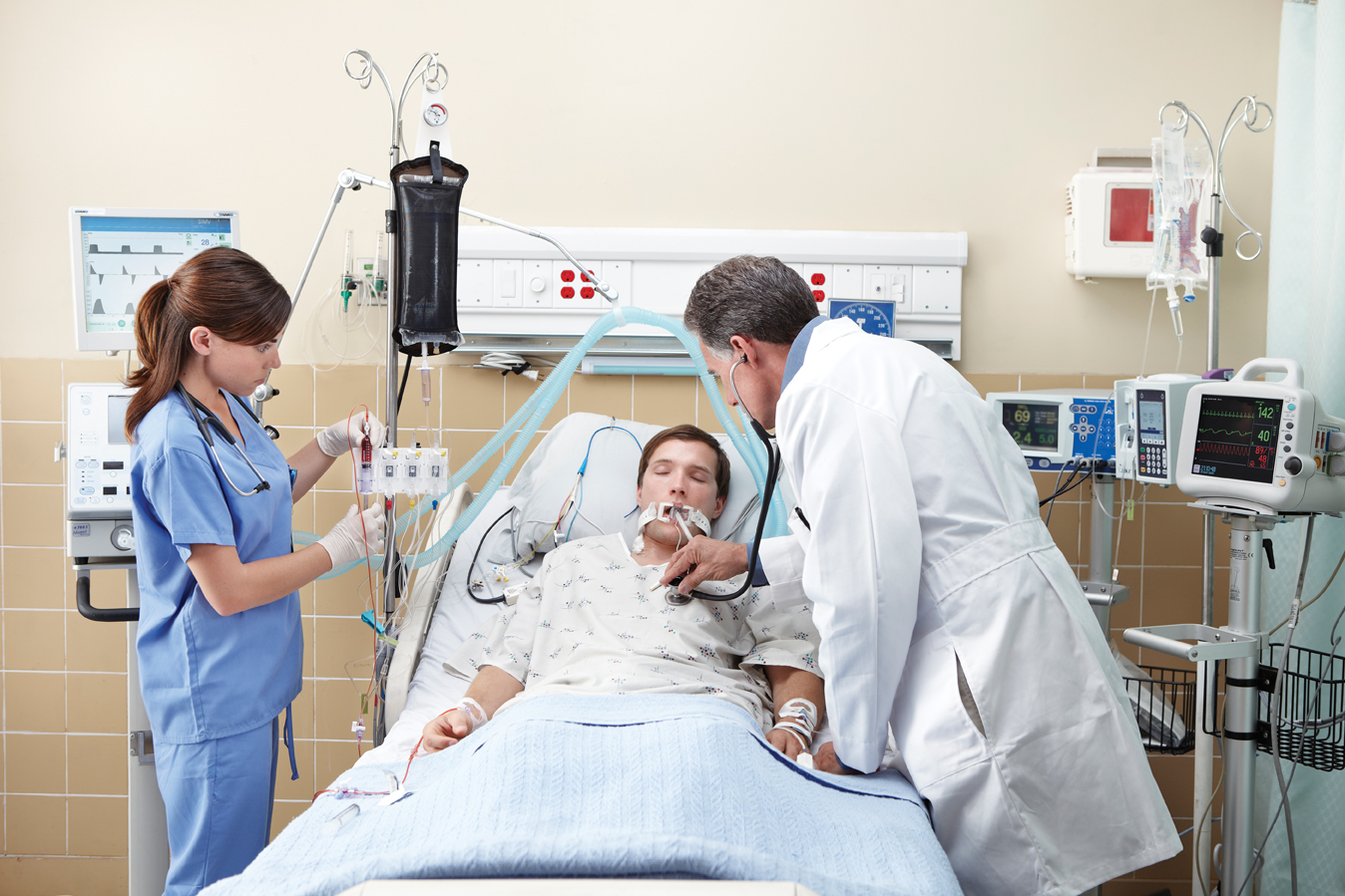 intensive care ventilator problems | mddi online