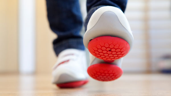 How a Custom Shoe Maker Is Taking on
