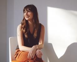 Olivia Ford, HS Design