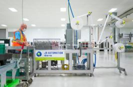 Esys Automation, a JR Automation company