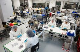 Re-engineering Medical Devices to Stay Competitive