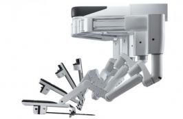 What Does the Future Hold for Robotic Surgery?