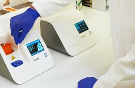 Abbott Brings Rapid Testing to the Front Lines