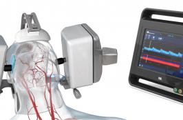 NA Looks to Lead Robotics-Based Ultrasound Revolution