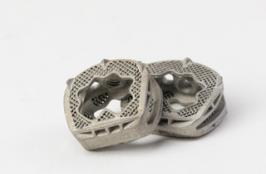 An Orthopedic Surgeon Wasn't Satisfied with Available Implants—So He Decided to 3D Print His Own