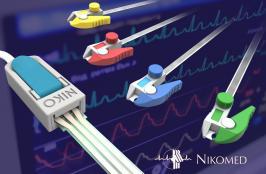 Nikomed Develops Recyclable Lead Wire