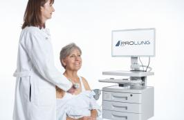 ProLung Breathes Life Into Lung Cancer Detection