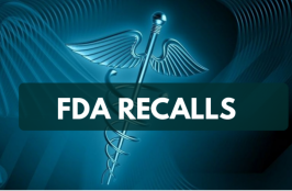 Medtronic Recalls SynchroMed II Implantable Drug Infusion Pump