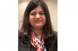Asmita Khanolkar, manager, manufacturing engineering, CeQur