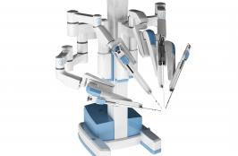 A Look at Specialty Polymers for Surgical Robots