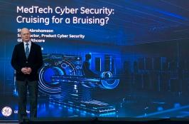 Cybersecurity: Is Medtech Cruisin' for a Bruisin'?