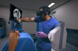 Osso VR Brings Surgical Training Tech to Europe