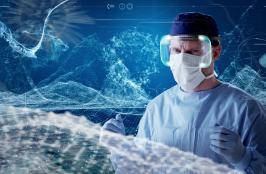 Vicarious Spices up Surgical Robotics with Virtual Reality
