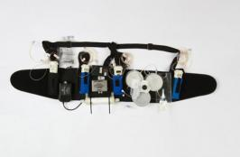 Behind the Invention: Wearable Artificial Kidney