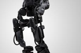 Ekso Bionics Steps Up to Develop Exoskeleton Market in Asia