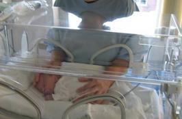 Improving Preterm Infant Health Through AI