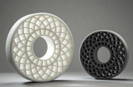 BASF acquires two manufacturers of 3D-printing materials
