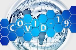 COVID-19 News Central