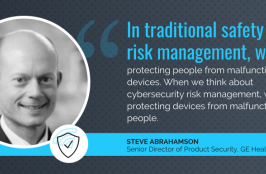 Is Software the 'Weak Link' in Medical Device Safety?
