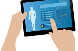 How Can Your Data-Generating Devices Enable Better Healthcare?