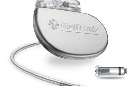 Medtronic Gives Heart Docs Something to 'MARVEL' At