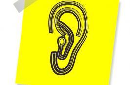 Hearing Aid Tech Advances