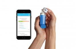Study Links Air Pollution with Rescue Inhaler Use