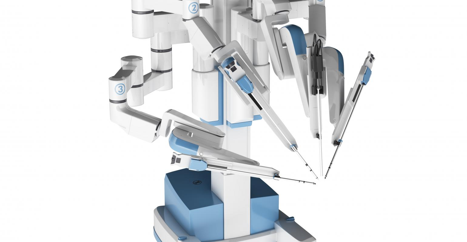 A Look at Specialty Polymers for Surgical Robots | mddionline.com