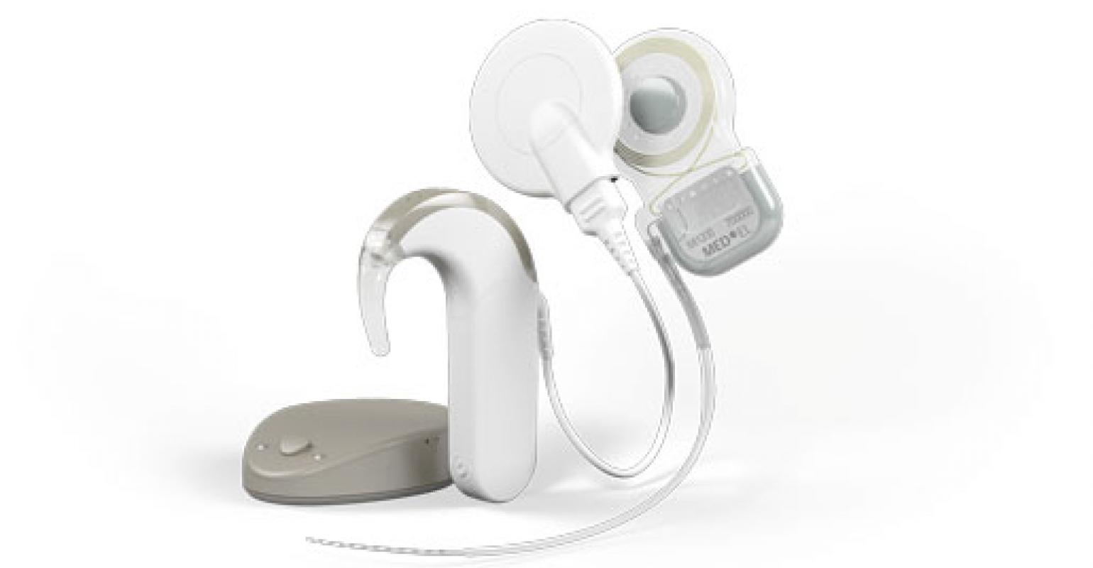Move to 3.0 T MRI Spurs Cochlear Implant Innovation ...