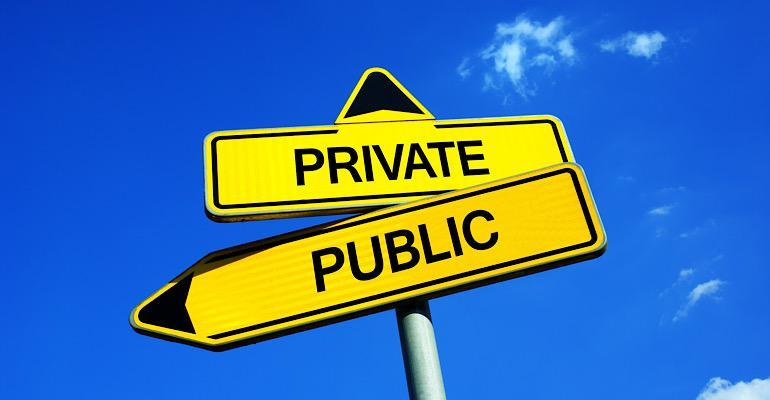 Endologix set to go private.