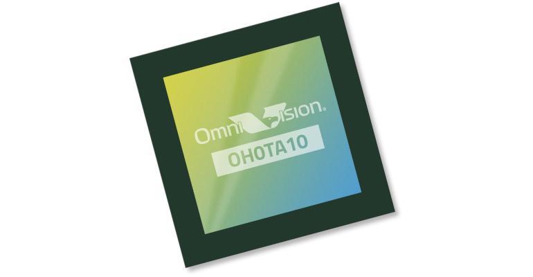 OH0TA OVMed medical image sensor OmniVision