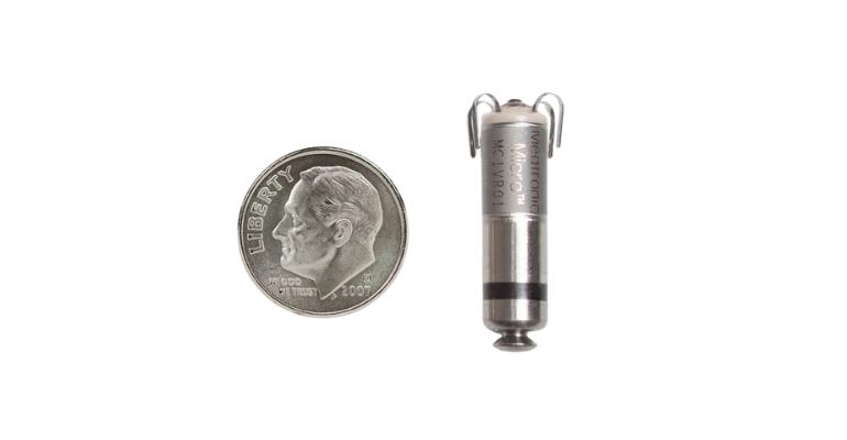 Miniaturization in medtech