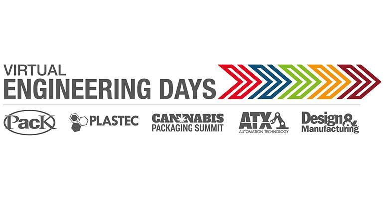 Virtual Engineering Days logo