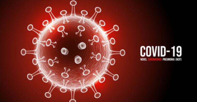 Thermo Fisher Granted CE Mark for COVID-19 Test