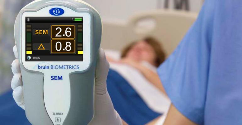 Scanner Helps Find Areas Most at Risk to Develop Pressure Ulcers