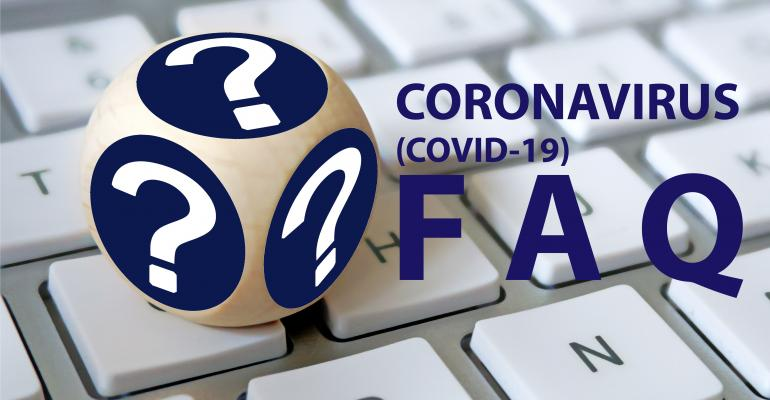 FDA Answers Most Frequent Regulatory Questions about COVID-19 Testing