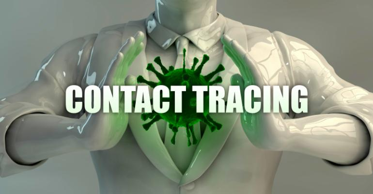 Google and Apple Launch Highly Anticipated Contact Tracing Technology