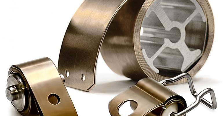 4 Factors to Consider When Selecting a Spring Manufacturer