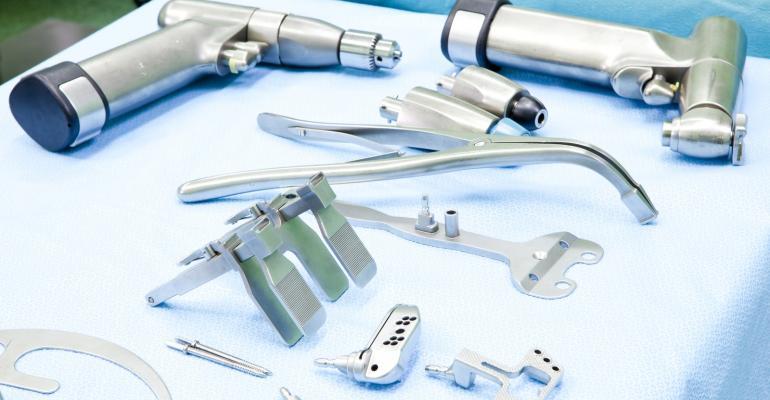 Modernizing the Medtech Supply Chain