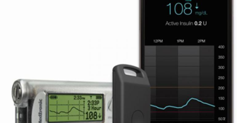 How Medtronic Is Dominating the Insulin Pump Market
