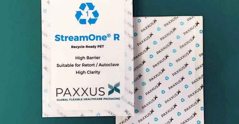 StreamOne R from PAXXUS Wins Several Awards