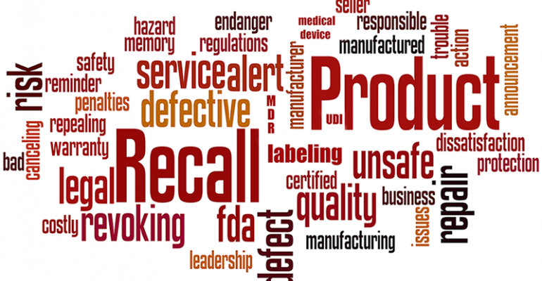Labeling Recall: Automation is the Answer