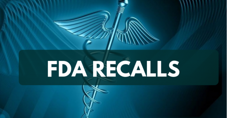 Medical Device Recalls Spike Again - Updated