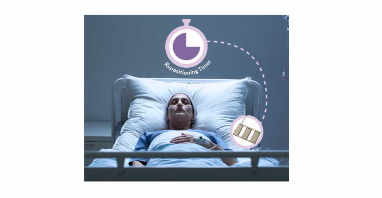 Driving Medical IoT Concepts with Force-Sensitive Resistor Technology