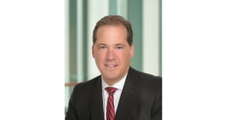 David Montecalvo,senior vice president, chief operations and supply chain officer, for West